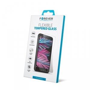 Forever szkło hartowane Flexible 2,5D do Motorola Moto E7 Plus / G9 Play