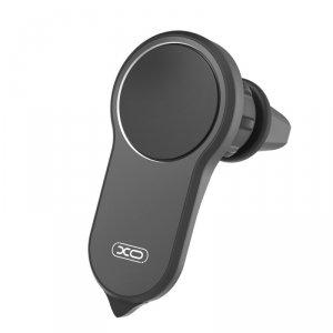 XO uchwyt samochodowy C62 3w1 magnetyczny czarny