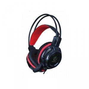 Rebeltec słuchawki przewodowe Baldur Game nauszne 2x3,5 m