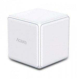 XIAOMI AQARA cube/ kostka sterująca/ przełącznik CUBE MFKZQ01LM biała
