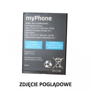 Bateria do myPhone CLASSIC/CLASSIC+