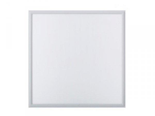 Panel LED Led4U LD150N sufitowy slim 40W Natural white 4000-4500K 60x60cm raster