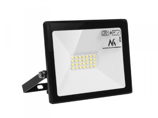 Naświetlacz LED Maclean Energy MCE520 NW slim Neutral White