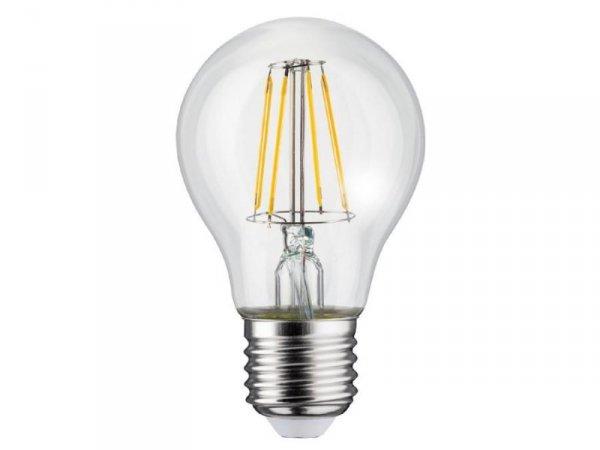 Żarówka filamentowa LED E27 Maclean MCE266 WW 4W 230V ciepła biała 3000K 400lm retro edison