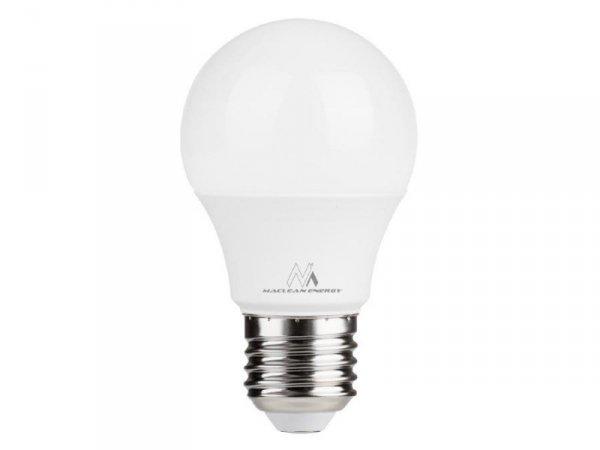 Żarówka LED E27 Maclean MCE269 WW 5W 230V ciepła biała 3000K 500lm