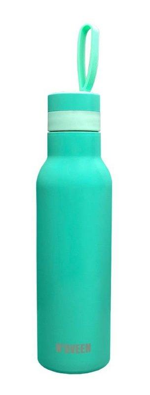 Butelka termiczna NOVEEN 500 ml TB134 Sea Green Shiny