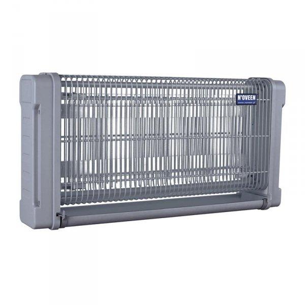 Lampa owadobójcza NOVEEN IKN30 Grey