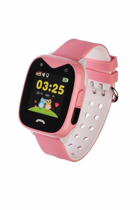 Smartwatch Garett SIM Kids Sweet 2 różowy