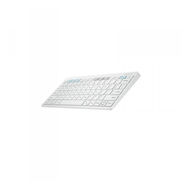 Samsung klawiatura Bluetooth Trio 500 biała