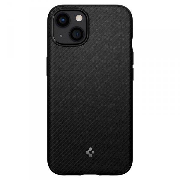 Spigen nakładka Armor Magsafe do iPhone 13 Pro matte czarna