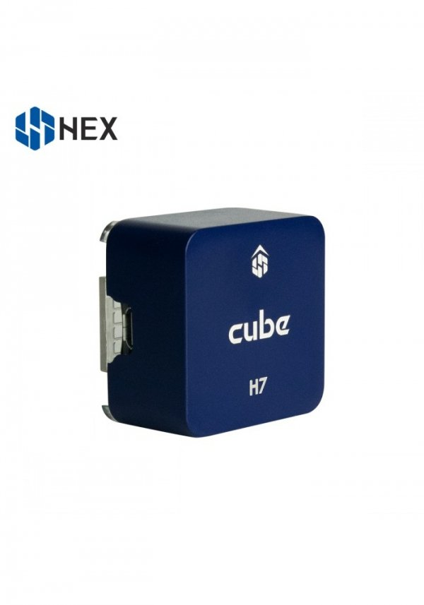 The Cube Blue H7 - moduł