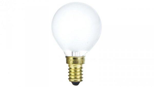 Żarówka do piekarnika 40W E14 230V 300°C matowa SPECIAL OVEN P FR 4050300008486