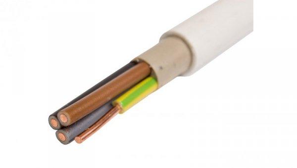 Przewód YDY 4x4 żo 450/750V /bębnowy/