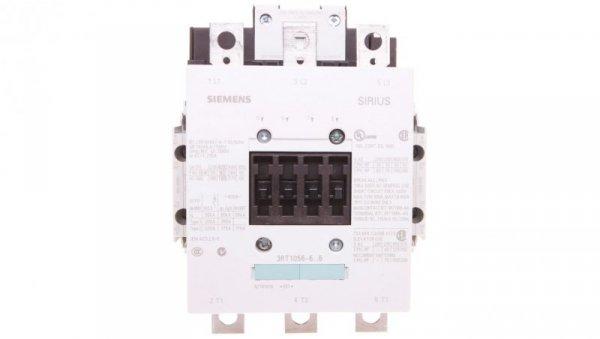 Stycznik mocy 185A 3P 220-240V AC 2Z 2R S6 3RT1056-6AP36