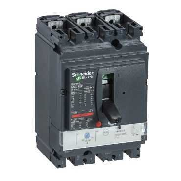 Wyłącznik mocy 160A 3P 50kA NSX160N LV430840