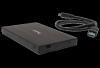 Dysk twardy zewnętrzny HDD 500GB 2.5 Aluminiowa Obudowa USB