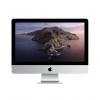 iMac 21,5 / i5 2,3GHz / 8GB / 256GB SSD / Iris Plus Graphics 640 / Gigabit Ethernet / macOS / Silver (srebrny) MHK03ZE/A - nowy model