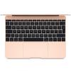 MacBook 12 Retina i5-7Y54/8GB/256GB/HD Graphics 615/macOS Sierra/Gold