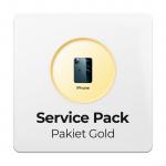 Service Pack - Pakiet Gold 2Y do Apple iPhone - 2 letni okres ochrony
