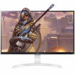 LG 27UD69-W 27 IPS 4K DP HDMI FreeSync
