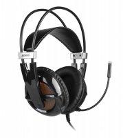 Słuchawki SOMIC G938 mikrofon e-sport