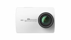 Xiaoyi Yi Action 2 4K Camera Biały Kamera sportowa