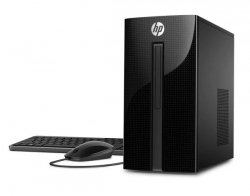 HP 460-a203nw Intel Pentium J3710/4GB/1TB/Intel HD/Win10