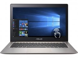 Laptop Asus ZenBook UX303UB i7-6500U/12GB/512GB SSD/Win10 GF940M QHD Touch Smoky Brown