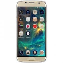 Smartfon Bluboo Edge 16GB LTE 5,5 (złoty) POLSKA DYSTRYBUCJA Etui+folia