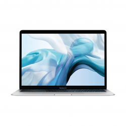 MacBook Air Retina i3 1,1GHz  / 16GB / 1TB SSD / Iris Plus Graphics / macOS / Silver (srebrny) 2020 - nowy model