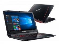 Acer Helios 300 17.3 i5-7300HQ/16GB/512GB SSD + 1TB/Win10 GTX1050Ti FHD