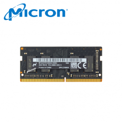 Micron Pamięć RAM do Laptopa / Apple iMac Retina 5K 27-cali (2019) DDR4 SODIMM 4GB 2666Mhz