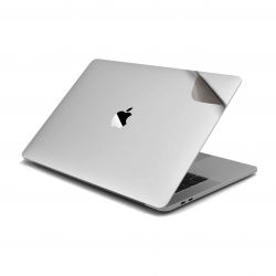 KMP Folia ochronna do MacBook Pro 13 - Gray (szary)