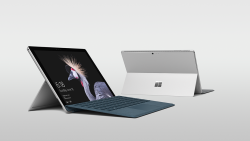 Microsoft Surface Pro Core m3-7Y30/4GB/128GB/Win10 Pro Business