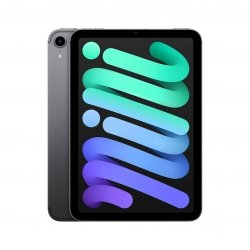 Apple iPad mini 6 8,3 64GB Wi-Fi + Cellular (5G) Gwiezdna szarość (Space Gray)
