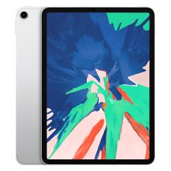 Apple iPad Pro 11 64GB Wi-Fi + LTE Silver