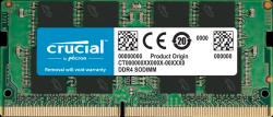 Pamięć do laptopa Crucial SODIMM, DDR4, 16 GB, 2666 MHz, CL19