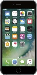 Apple iPhone 6 32GB Space Gray R+