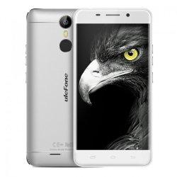 Smartfon Ulefone Metal 16GB LTE 5 (biały) POLSKA DYSTRYBUCJA Zestaw Etui+szkło