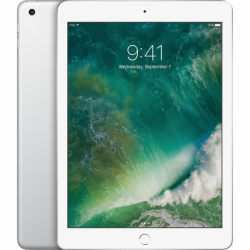 Apple iPad 9.7 128GB Wi-Fi + LTE Silver