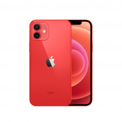 Apple iPhone 12 256GB (PRODUCT)RED (czerwony)