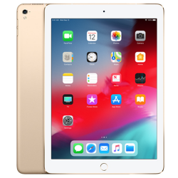 Apple iPad Pro 9,7 Wi-Fi + LTE 128GB Gold (złoty)
