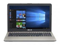 Asus X541NA N4200/4GB/120GB/DVD-RW/Win10 Czarny