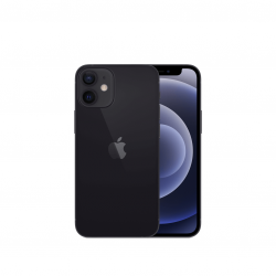 Apple iPhone 12 mini 256GB Black (czarny)