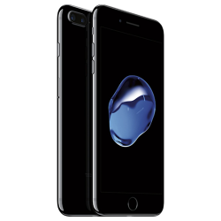 Apple iPhone 7 Plus 32GB 3D Touch Retina Jet Black