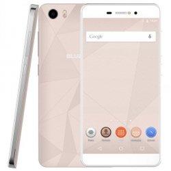 Smartfon Bluboo Picasso 4G 2GB 16GB LTE (złoty) POLSKA DYSTRYBUCJA Szkło+etui