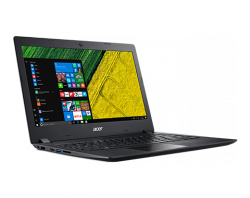 Acer Aspire 3 A315 i3-7100U/8GB/1TB/Win10
