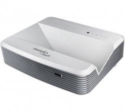 Projektor OPTOMA W320UST DLP WXGA Full 3D 4000ANSI, 20000:1 Short Throw