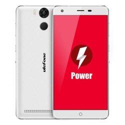 Smartfon Ulefone Power 16GB LTE FHD 5.5 (biały) POLSKA DYSTRYBUCJA