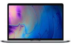 MacBook Pro 15 Retina TrueTone TouchBar i9-8950HK/32GB/256GB SSD/Radeon Pro 555X 4GB/macOS High Sierra/Silver